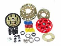 Ducabike - Ducabike 6 Spring Slipper Clutch: Race Edition
