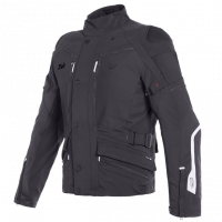 Men's Apparel - Men's Textile Jackets - DAINESE - Dainese Carve Master D-Air 2 Gore-Tex Jacket
