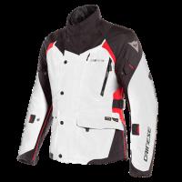 Men's Apparel - Men's Textile Jackets - DAINESE - Dainese X-Tourer D-Dry Jacket