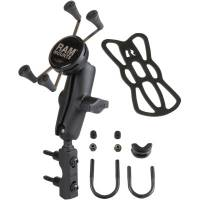 Ram Mounts - Ram Mount X-Grip Brake/Clutch Handlebar Kit