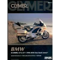Books & Repair Manuals - Clymer Manuals - Clymer Repair Manual: BMW K1200RS '98-'10
