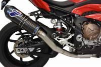 Termignoni - Termignoni Full Titanium/Carbon Exhaust System: BMW S1000RR '20