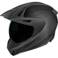 Icon  - Icon Variant Pro Helmet Ghost Carbon [Black]
