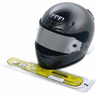 Helmets & Accessories - Visors and Hardware - Shoei - Shoei CWF-1 / CWR-F Tearoffs: X-14, RF-1100, Qwest, and X-Twelve