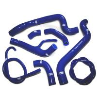 Samco Sport - SAMCO Silicone Coolant Hose Kit: Ducati 848-1098-1198 - Image 2