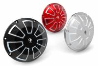 Clutch - Covers - Ducabike - Ducabike Billet Clutch Cover: Ducati Scrambler 1100