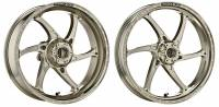 OZ Motorbike - OZ Motorbike GASS RS-A Forged Aluminum Wheel Set: BMW S1000RR '20+