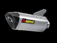 Akrapovic - Akrapovic Titanium Full Exhaust System: Ducati Hypermotard, Hyperstrada 939/SP - Image 4