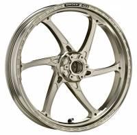 OZ Motorbike - OZ Motorbike GASS RS-A Forged Aluminum Wheel Set: Suzuki Hayabusa '08-'14 Non ABS - Image 6