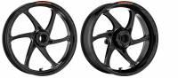 OZ Motorbike - OZ Motorbike GASS RS-A Forged Aluminum Wheel Set: Suzuki Hayabusa '13-'18 [ABS]