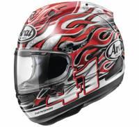 Arai - Arai Corsair-X Haga GP Helmet