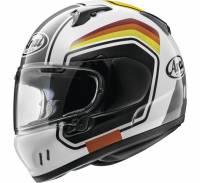 Arai - Arai Defiant-X Number Helmet [White]