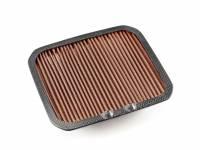 Sprint Filters - Sprint Filter P08 Carbon Fiber Frame:Ducati Panigale 1299-1199-959-899-V2, Diavel 1260/X, MTS 1260-950, 1200 '15+, Scrambler 1100 - Image 4