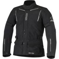 Alpinestars - Alpinestars Guayana Gore-Tex Jacket Black [Closeout-No Returns]