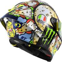 AGV - AGV Pista GP RR Helmet: Misano 2019 Limited - Image 3