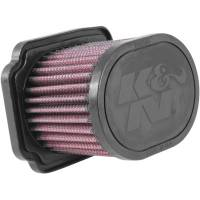 K&N - K&N Performance Air Filter: Yamaha Tenere 700, XSR700