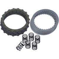 Parts - Clutch - Barnett - Barnett Complete Clutch Kit: Honda Monkey, Grom