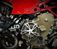 EVR - EVR Ducati Desmosedici Clutch Cover - Image 1