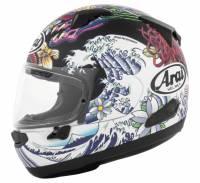 Arai - Arai Quantum-X Oriental Helmet