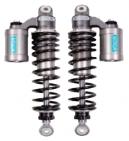 "Parts - Suspension & Chassis - Nitron - Nitron NTR ""R3"" Rear Twin Shocks: Ducati GT 1000, Sport 1000"