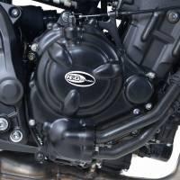 R&G - R&G Engine Case Cover Kit: XSR700 '18-'19, Tenere 700
