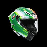 Helmets & Accessories - Helmets - AGV - AGV Pista GP RR Limited Edition Mugello 2019 Helmet