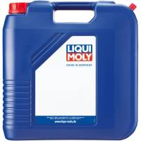 Liqui Moly - Liqui Moly Street Synthetic 10W-50 4T Engine Oil: 20 Liters