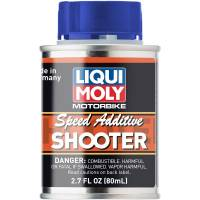 Liqui Moly - Liqui Moly 2T/4T Fuel Additive 80 ml