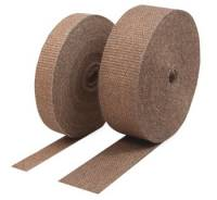 Thermo Tec - THERMO-TEC Exhaust Insulating Wrap: Copper 2 inch - Image 3