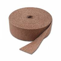 Parts - Universal Parts - Thermo Tec - THERMO-TEC Exhaust Insulating Wrap: Copper 2 inch