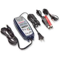 Parts - Electrical, Lighting & Gauges - Tecmate - Optimate 3 Battery Charger / Maintainer