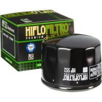 Hiflo - HiFlo Oil Filter: Moto Guzzi