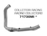 Exhaust - Headers - Arrow - Arrow Racing Stainless Headers: BMW F900R/XR