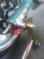 Corse Dynamics - CORSE DYNAMICS Billet Captive Rear Axle Housing With Spools: Ducati Sport Classic, GT1000, & Paul Smart - Image 11