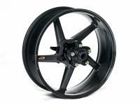 "BST Wheels - BST Diamond Tek Carbon Fiber Wheel Set [6.00"" Rear] : Aprilia RSV Mille '01-'03, RSV-R'04 - Image 12"