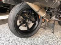 OZ Motorbike - OZ Motorbike Forged Aluminum Wheel Set: BMW R1200GS '14-'18, R1250GS - Image 10
