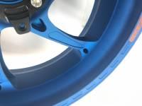 OZ Motorbike - OZ Motorbike Piega Forged Aluminum Rear Wheel: BMW S1000RR/R '10-'19 - Image 9