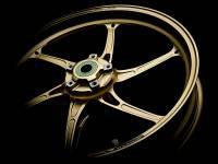 "OZ Motorbike - OZ Motorbike Cattiva Forged Magnesium Wheel Set: Ducati 748-998, Monster S2/4R, MH900 [5.5"" Rear] - Image 11"