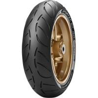 Wheels & Tires - Tires - Metzeler Tires - Metzeler Sportec M7 RR Tire 190/55ZR17