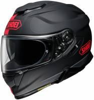 Shoei - Shoei GT-AIR II Redux TC-1 [Matte Black/Red]