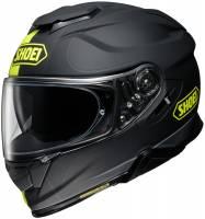 Shoei - Shoei GT-AIR II Redux TC-3 [Matte Black/Yellow]