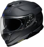 Shoei - Shoei GT-AIR II Redux TC-2 [Matte Black/Blue]