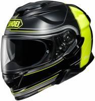 Shoei - Shoei GT-AIR II Crossbar TC-3 [Black/Yellow]