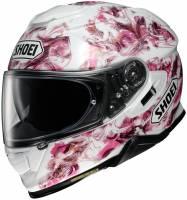 Shoei - Shoei GT-AIR II Conjure TC-7 [White/Pink]