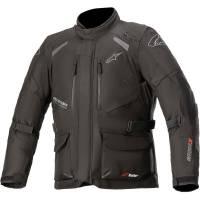 Men's Apparel - Men's Textile Jackets - Alpinestars - Alpinestars Andes Jacket V3 [Black]