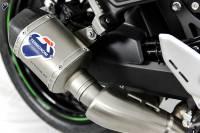 Termignoni - Termignoni Cylindrical Titanium Slip-on Exhaust [SO-04]: Kawasaki Z900RS/Cafe