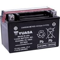 Yuasa  - Yuasa AGM Maintenance-Free Battery: Kawasaki Z900RS/Cafe