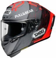 Helmets & Accessories - Helmets - Shoei - SHOEI X-Fourteen Marquez Concept 2