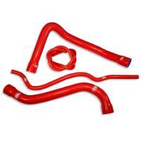 Parts - Engine & Performance - Samco Sport - Samco Sport Silicone Coolant Hose Kit: BMW S1000RR '10-'19, S1000R '14-'20, S1000XR '15-'17