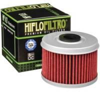 Hiflo - HiFlo Oil Filter: Honda CRF250L Rally '17-'20